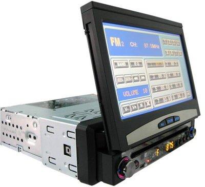 Автомагнитола pioneer с сенсорным экраном