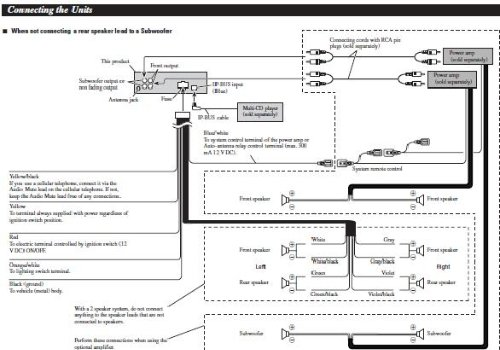 wiring diagram for pioneer deh 3300ub radio wiring diagram for pioneer deh 3300ub wiring diagram nilza net