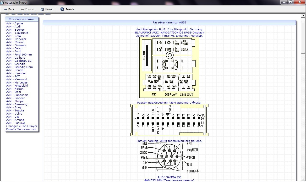Инструкция автомагнитола pioneer mosfet 50wx4