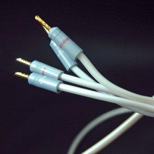 Для колонок кабель