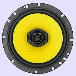 Коаксиальные акустические системы dis