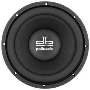 Polk audio сабвуфер