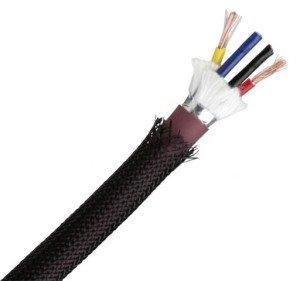 Посеребренный медный кабель