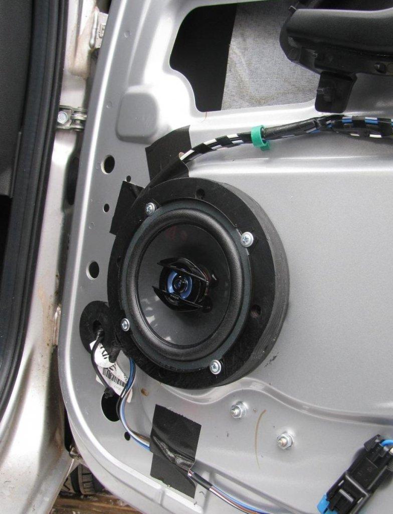 Пошаговая инструкция по правильной установки акустики в автомобиль