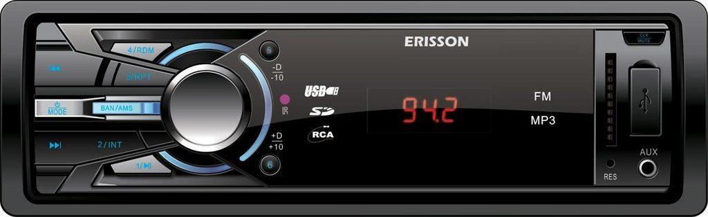 инструкция по эксплуатации Erisson Ru-1033 - фото 2