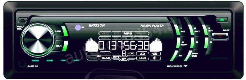инструкция по эксплуатации Erisson Ru-1033 - фото 4