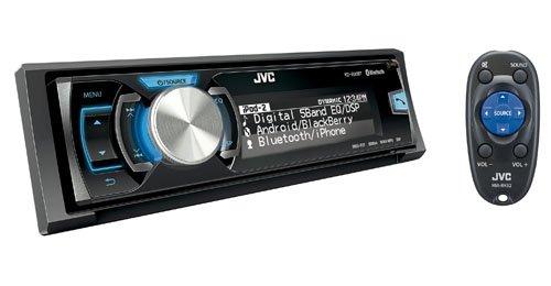 Автомагнитола JVC KD R436