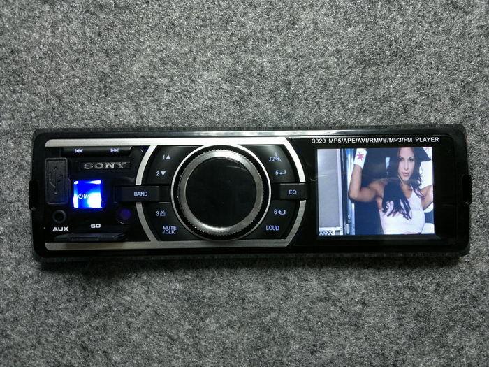 Автомагнитола Sony 3020