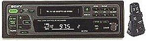 Автомагнитола Sony XR 3753