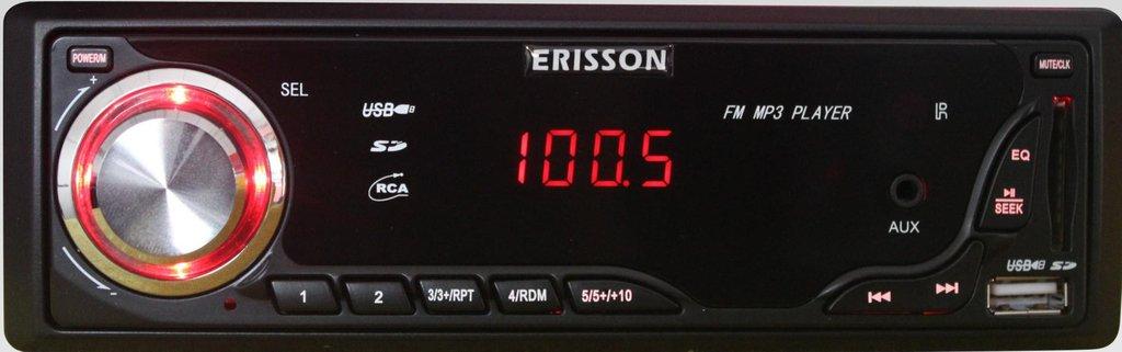инструкция по эксплуатации Erisson Ru-1033 - фото 5