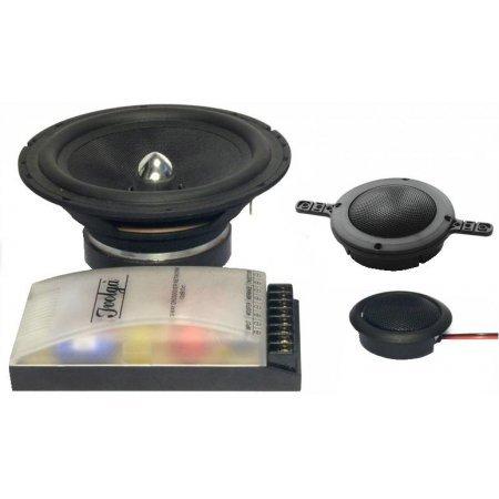 3 х компонентная акустика