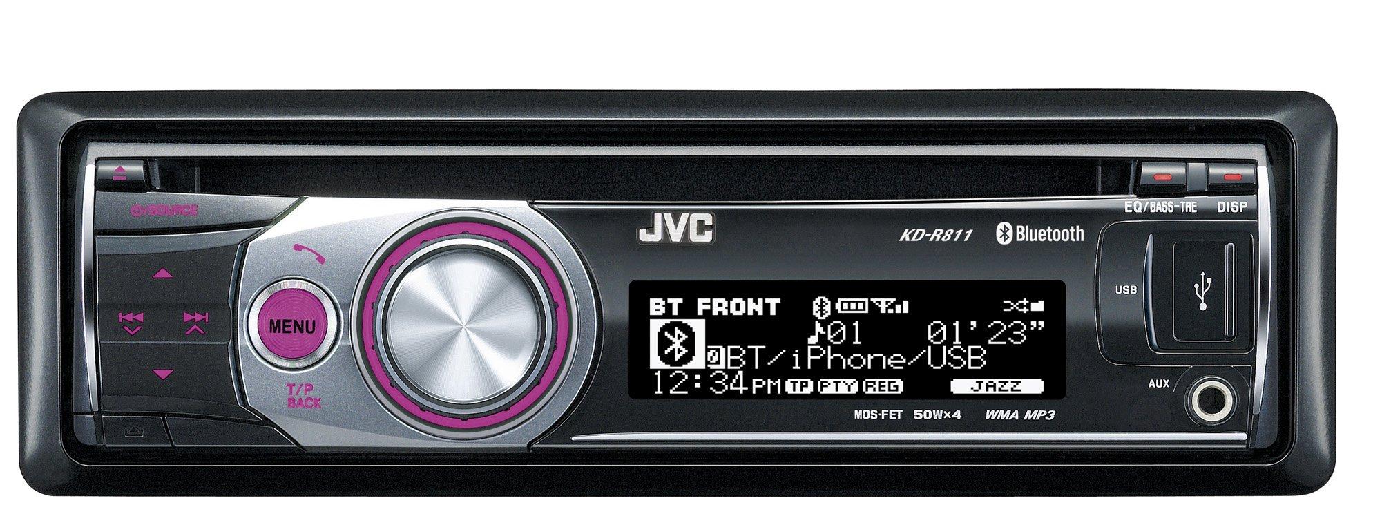jvc модель kd g647 схема