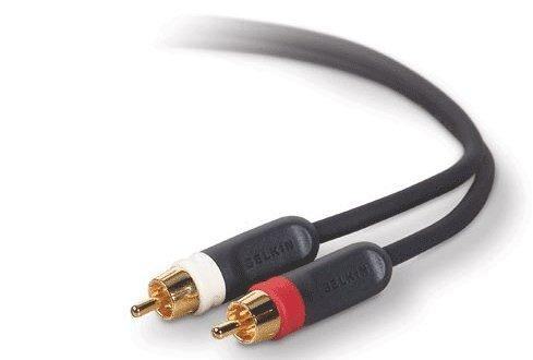 Хороший кабель для RCA