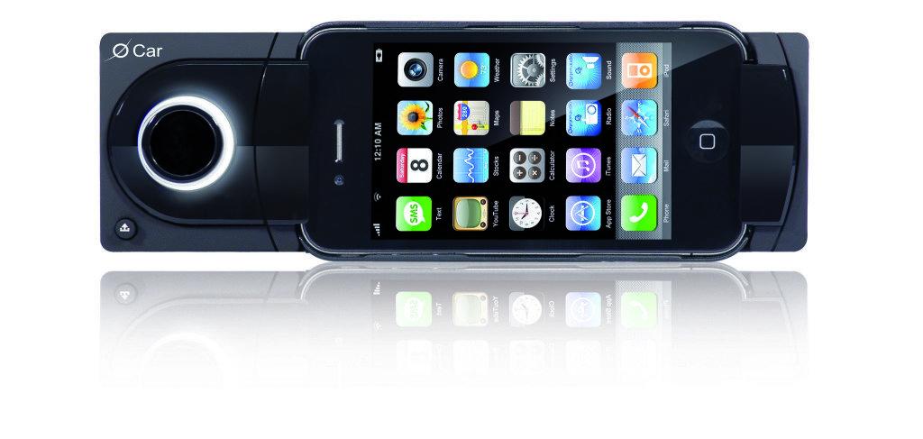 Как своими руками подключить айфон в автомагнитолу