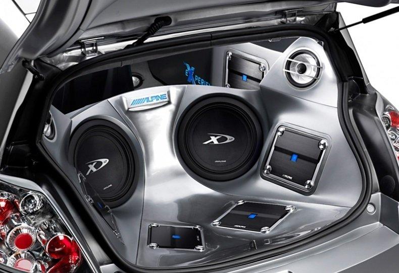 Настройка акустики в авто своими силами