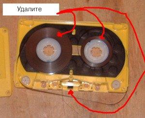 Инструкция «как установить адаптер для автомагнитолы»