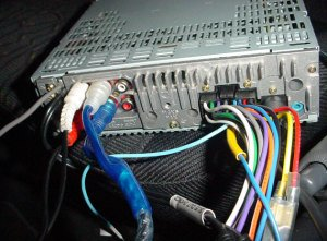 Как подключить сабвуфер к усилителю 4 канальному