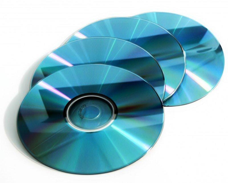 Как записать музыку на диск для автомагнитолы