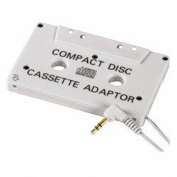 Кассетные адаптеры на автомагнитолу