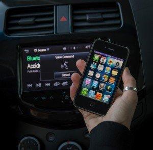Подключение ipod к автомагнитоле через автомобиль