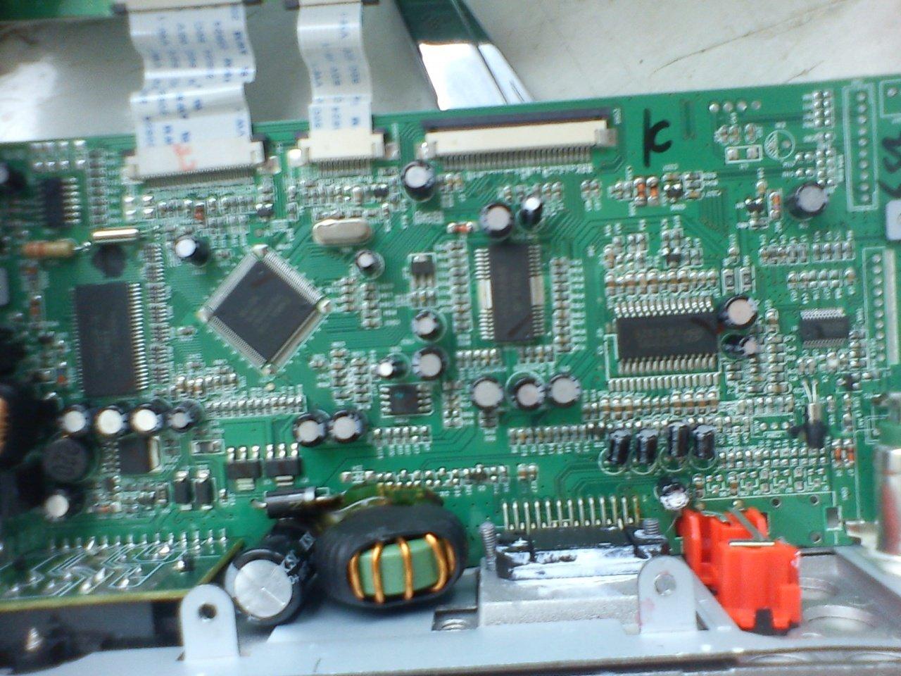 схема подключения магнитолы 6000cd