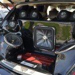 Акустический багажник