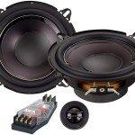 Двухкомпонентная акустическая система ARIA TL-T1360