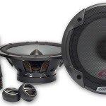 Двухкомпонентная акустическая система Alpine SPG 17CS