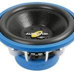 Сабвуфер Audiotop Nemesis WN 15.4D