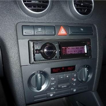 Автомагнитола для audi a3