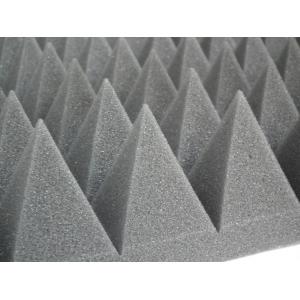 Поролон от пирамида
