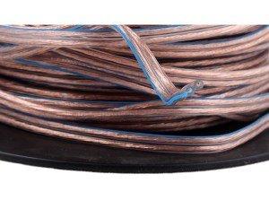 Акустический медный кабель