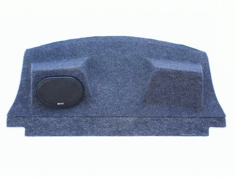 Hyundai Accent акустическая полка