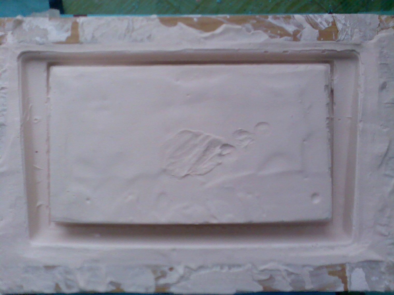 Изготовление рамки для магнитолы своими руками