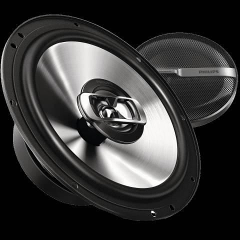 Philips акустика: обзор 16 см и 13 см моделей