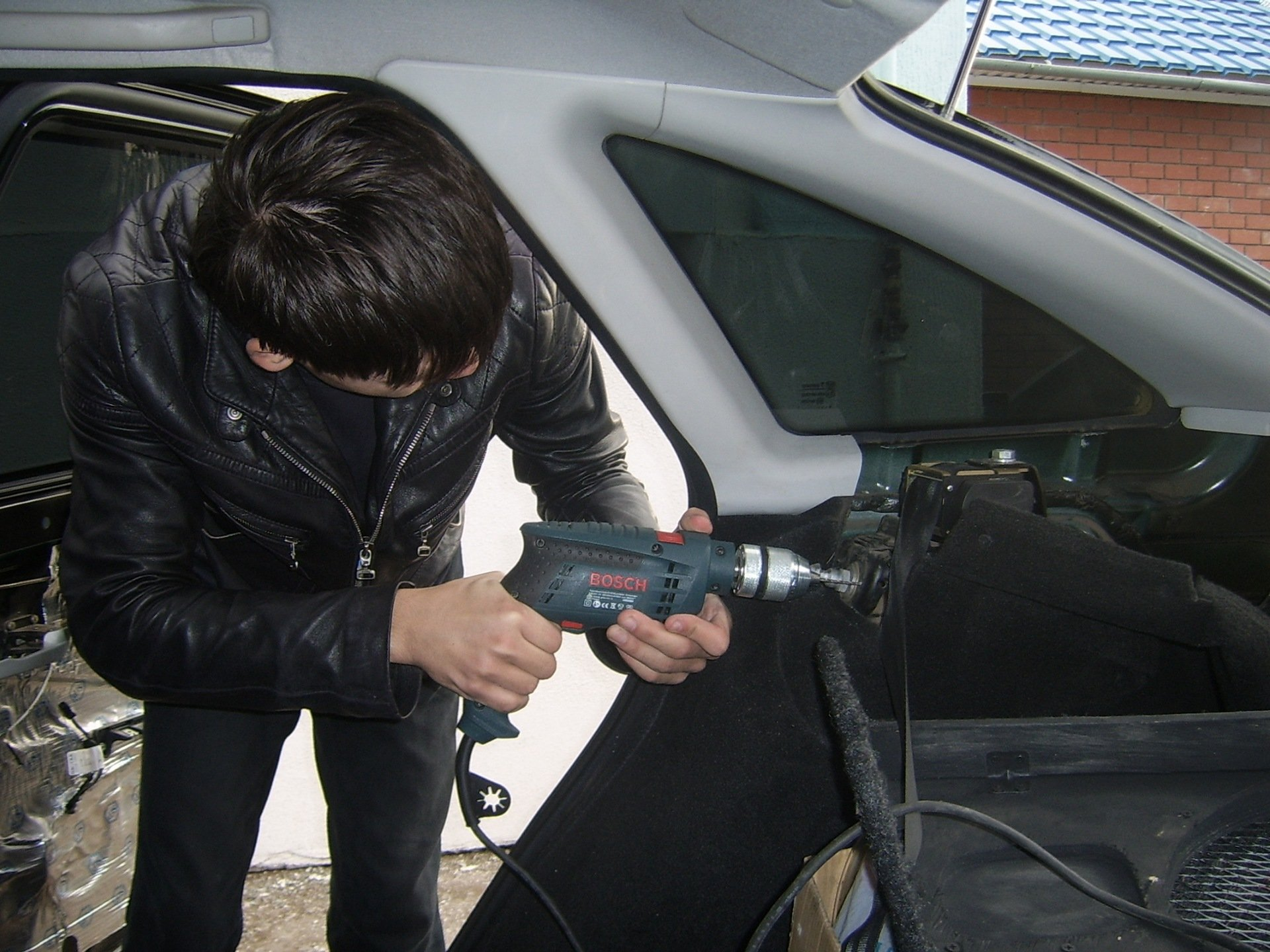 Установка гбо на газ 3110 двигатель 406