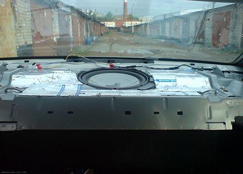 Коробка передач на ладу гранта