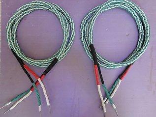 Кабель акустический monster cable для сабвуфера