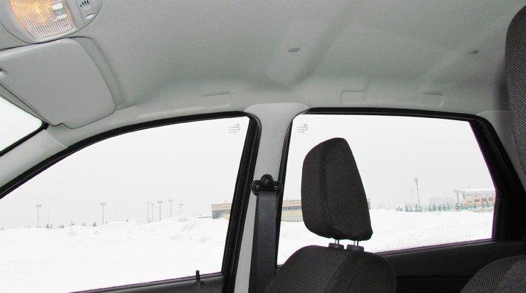 Шумоизоляция автомобиля лада гранта