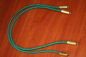 Аcrotec акустический кабель межблочный