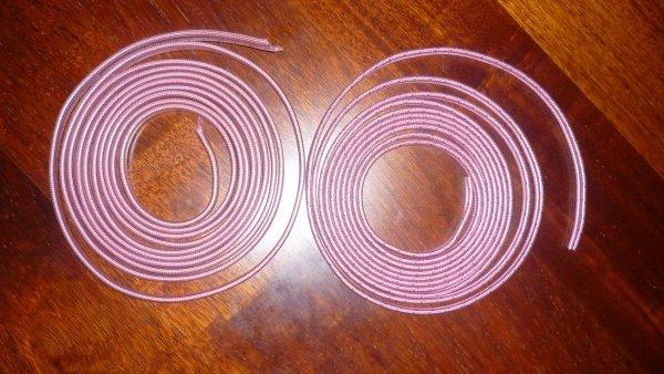 Акустический кабель acrotec