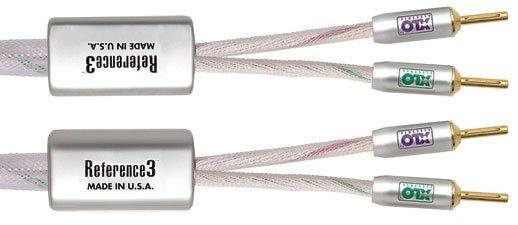Reference 3 акустический кабель