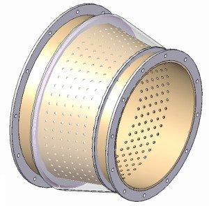 Резонатор для подавления шума