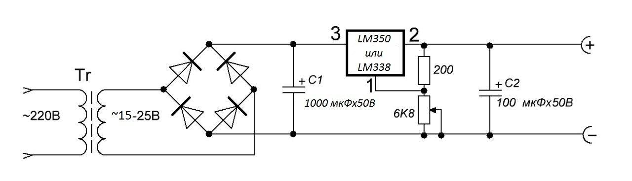 Схема магнитолы а 623