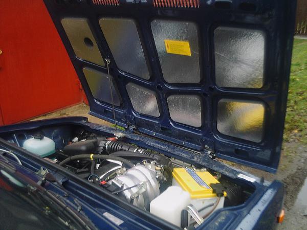 Автомобильная звукоизоляция vaz 2107 доступна дома