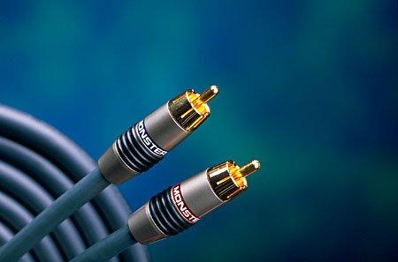 Пример проводов для аналоговых сигналов