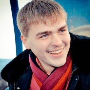 Андрей Смолянский
