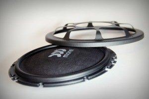Морел 2-компонентная акустика