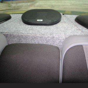 Тыловая акустика