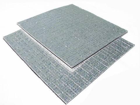 Цена материалов для шумоизоляции